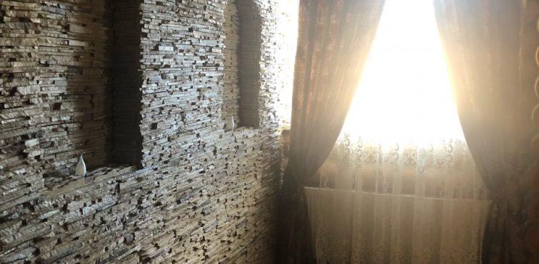 Занавески в гостинице
